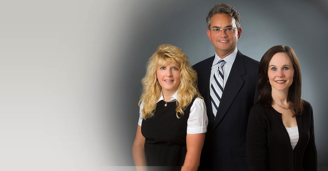 Maryland plastic surgeon Dr. Garazo and staff