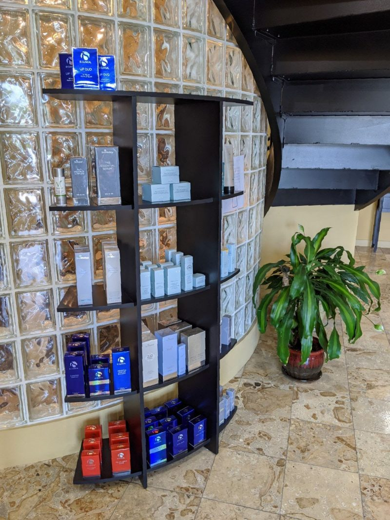 Garazo Skincare Selection