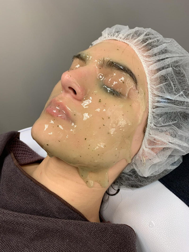 Hydrojelly Treatment January 2021 Special