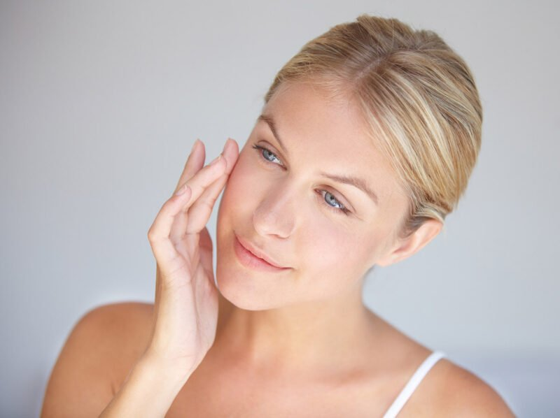 Woman Considers Different Brands of Fillers for Different Parts of Face