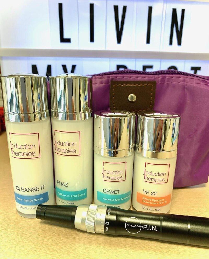 Spring Skincare Sale